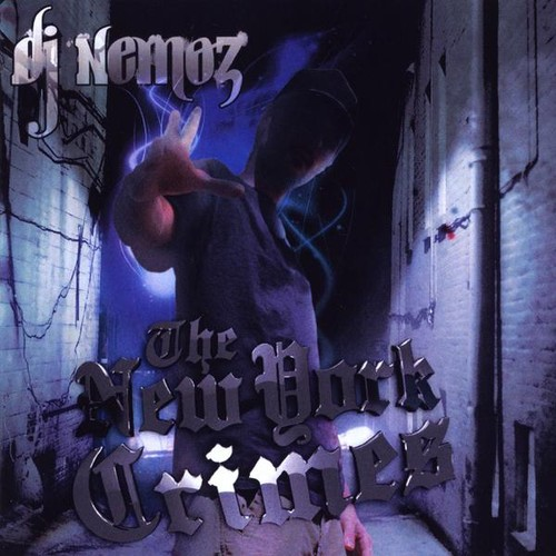 DJ Nemoz: The New York Crimes /  Various