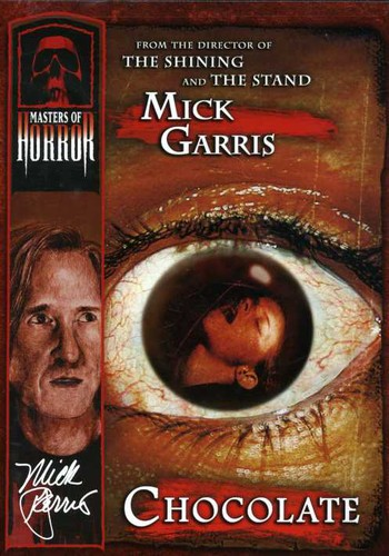 Masters Of Horror: Mick Garris - Chocolate [WS]