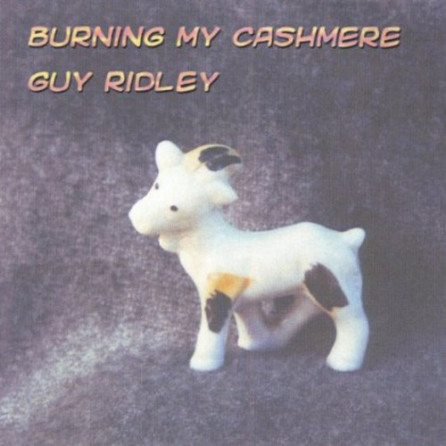 Burning My Cashmere
