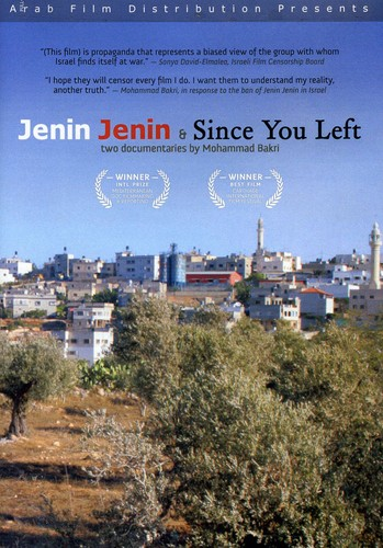 Jenin Jenin & Since You Left