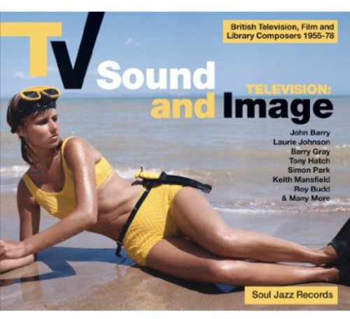 TV Sound and Image Vol. 1: British Television Film