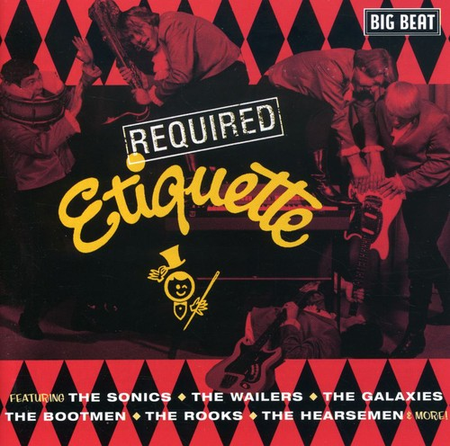 Required Etiquette /  Various [Import]