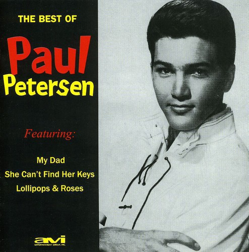 Best of Paul Peterson