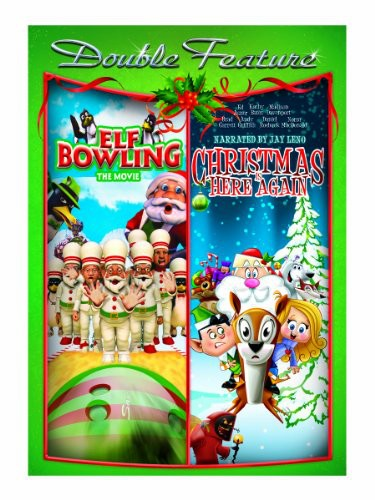 Elf Bowling: The Movie/ Christmas Is Here Again [Double Feature]