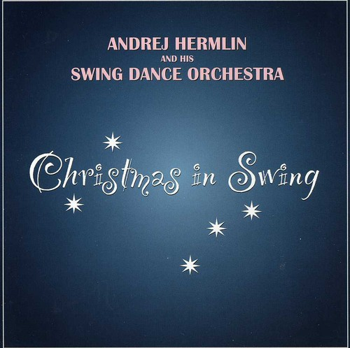 Christmas in Swing [Import]