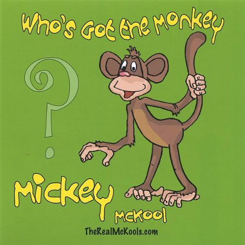 Whos Got the Monkey