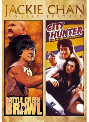 Jackie Chan Double Feature