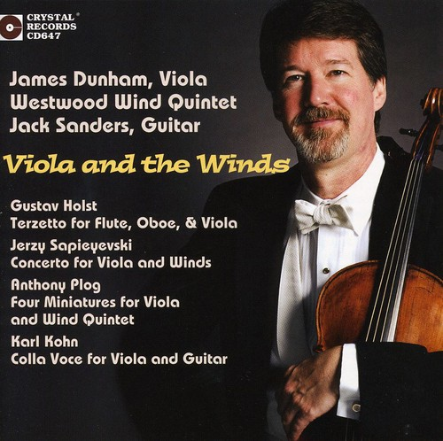 Viola & the Winds