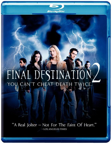 Final Destination 2 [Widescreen]
