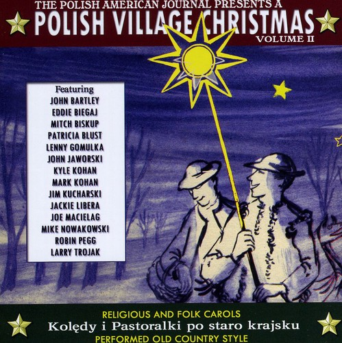Polish Village Christmas 2