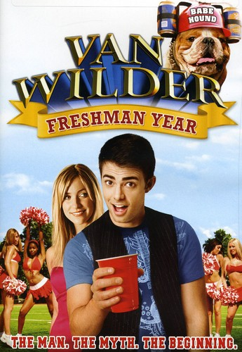 Van Wilder: Freshman Year [Widescreen] [Rated]
