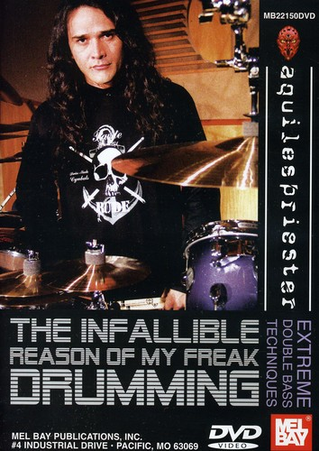 Infallible Reason of My Freak Drumming