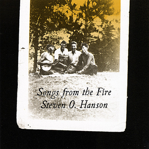 Songs from the Fire