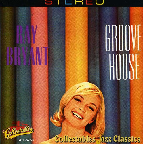 Groove House