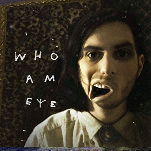 Who Am Eye