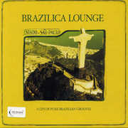 Brazilica Lounge /  Various