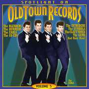 Spotlite on Old Town Records 5 /  Various