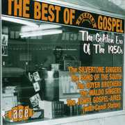 Best of Excello Gospel /  Various [Import]