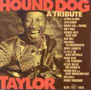 Hound Dog Taylor: Tribute /  Various