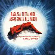 Ragazza Tutta Nuda Assassina (Original Soundtrack) [Import]