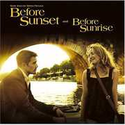 Before Sunset (Original Soundtrack)