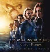 Mortal Instruments: City of Bones (Original Soundtrack)