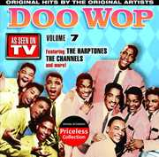 Doo Wop As Seen on TV 7 /  Various