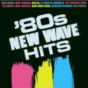 80's New Wave Hits /  Various
