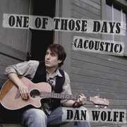 One of Those Days (Acoustic)