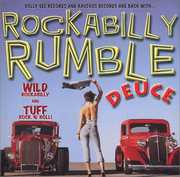 Rockabilly Rumble Deuce /  Various