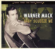Gonna Shake This Shack Tonight-Baby Squeeze Me