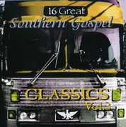 16 Great Southern Gospel Classics, Vol. 3