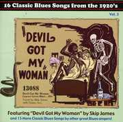 Devil Got My Woman /  Various