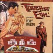 Touch of Evil (Original Soundtrack)
