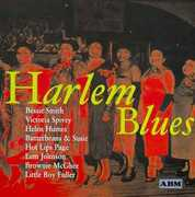 Harlem Blues /  Various