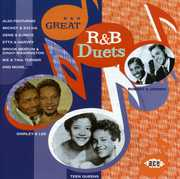 Great R&B Duets /  Various [Import]