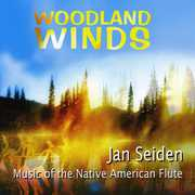 Woodland Winds: Music of the Native American Flute