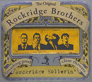Rockridge Hollerin