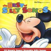 Disney: Best Of Silly Songs