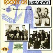Rockin on Broadway /  Various [Import]