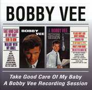 Take Good Care of My Baby /  Recording Session [Import]