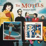 Motels /  Careful [Import]