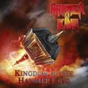 Kingdom of the Hammer King