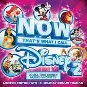 Now Disney 2 /  Various