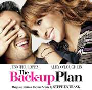 Back-Up Plan (Score) (Original Soundtrack)