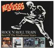 Rock 'N' Roll Train