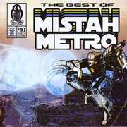 Best of Mistah Metro