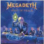 Rust In Peace [Remastered] [Bonus Tracks]