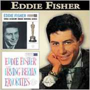 Eddie Sings Academy Award Winning Songs/ Sings Irving Berlin Favorites