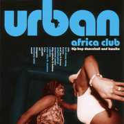 Urban Africa Club /  Various